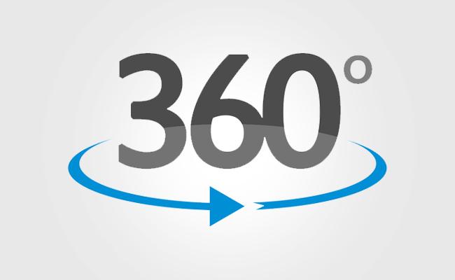 360derece ürün gösterimi