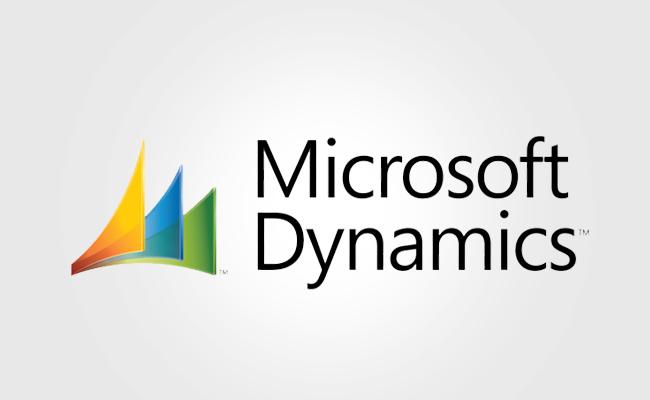 microsoft dynamics entegrasyonu
